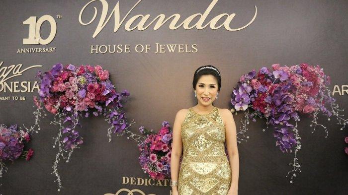 Wanda House of Jewels Donasikan 20 Kalung Berlian Untuk Pembangunan Sekolah di Labuan Bajo