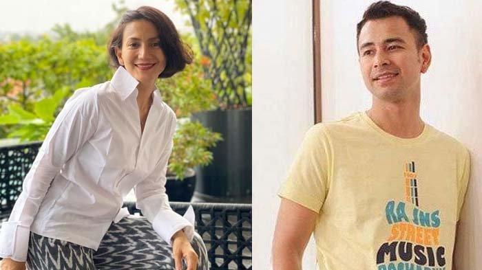 Wanda Hamidah Beberkan Kisah Masa Lalunya dengan Raffi Ahmad, Nikita Mirzani Terkejut : Wow Aa !