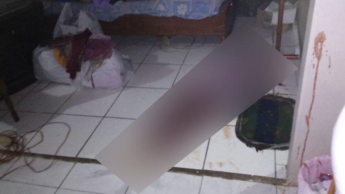 Seorang Wanita Ditemukan Tewas di Caringin Bogor, Ada Bercak Darah di Kasur dan Gelas