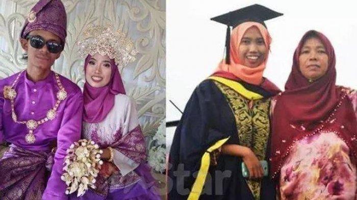 Cerita Wanita Lulusan S2 Menikah dengan Sopir Truk, Orang Sekampung Nyinyir