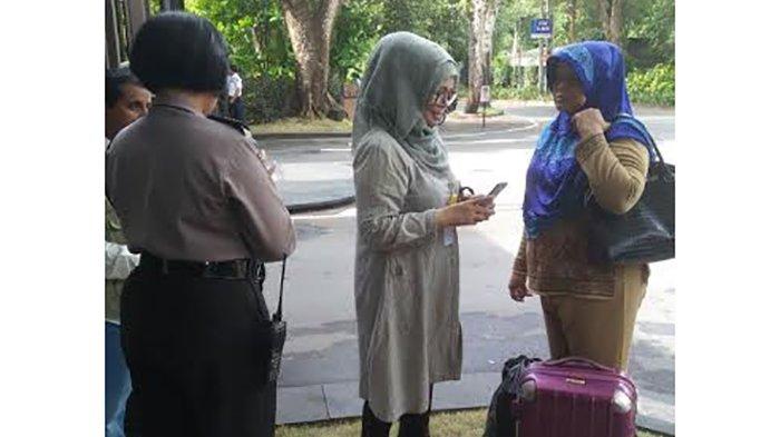 Dua Hari Ini, Dua Perempuan Gangguan Jiwa Datangi Raja Salman di Bali, Ada Apa?