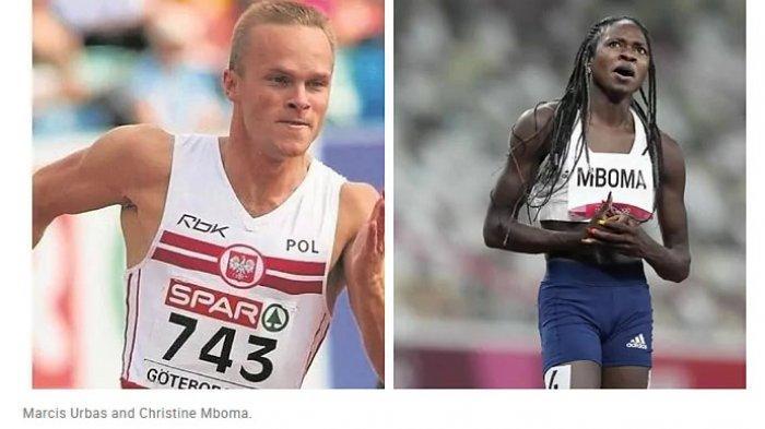 Wanita Pelari Ini Pecahkan Rekor Dunia <a href='https://manado.tribunnews.com/tag/3-kali' title='3Kali'>3Kali</a> di Olimpiade, Urbas: Dia Beneran Cewek atau Cowok?