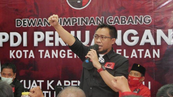 Siapa Wanto Sugito? Ditetapkan Megawati jadi Ketum Repdem, Pernah Kritik Gatot Nurmantyo