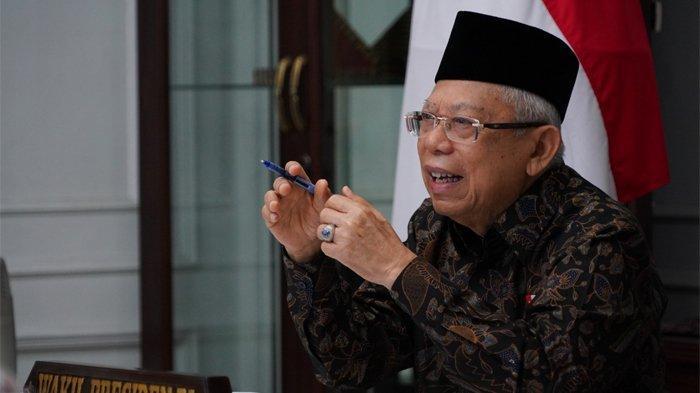 Ma'ruf: Muslim Center of Excellence, Wujud Kesiapan Indonesia Penuhi Kebutuhan Pasar Halal