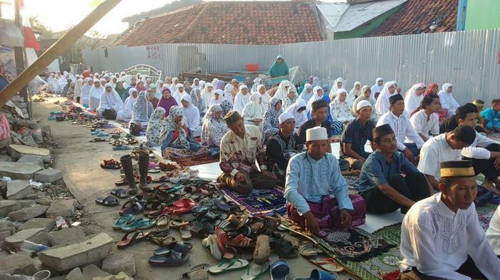 Siapkan Patroli Berskala Besar, Polisi Imbau Warga Jakarta Bersabar dan Shalat Ied di Rumah