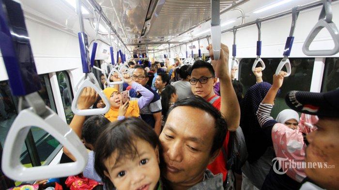 Dianggap Masih Kemahalan, Muncul Usulan Tarif MRT untuk Pelajar dan Mahasiswa