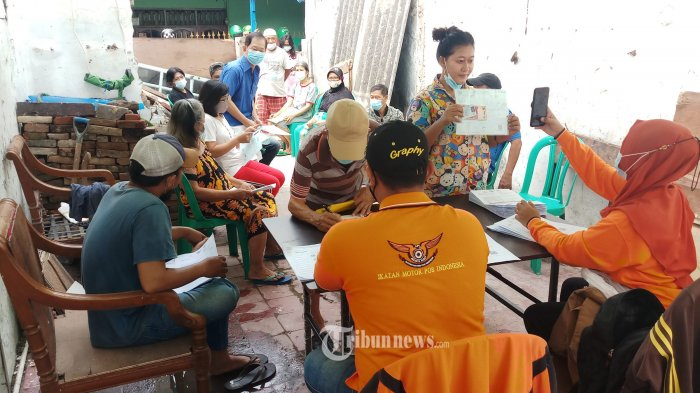 Pos Indonesia Bantu Penyaluran Bantuan Sosial Tunai agar Tepat Sasaran