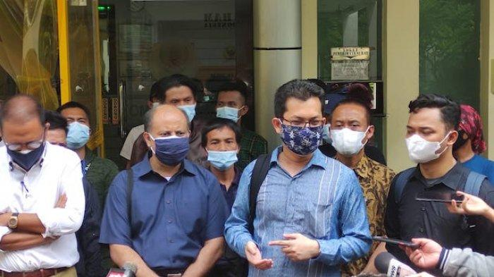 Dugaan Maladministrasi Sengketa Tanah, Warga Bojong Koneng Laporkan BPN Bogor ke Ombudsman RI