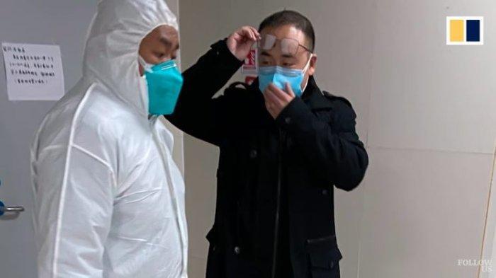 Virus corona terbaru yang berasal dari Kota Wuhan, China, baru-baru ini sedang menghebohkan beberapa negara di Asia.