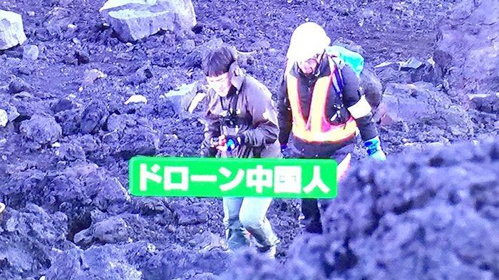 Berbagai Pelanggaran Saat Mendaki Gunung Fuji di Jepang, Paling Banyak Penggunaan Drone