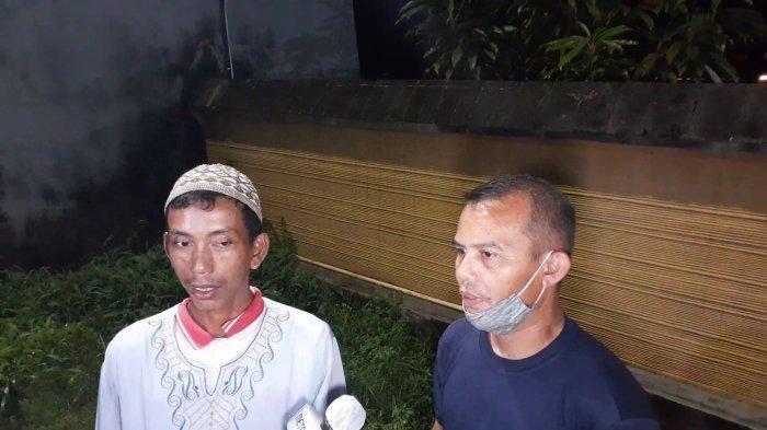 Cerita Warga Ciputat Timur soal Sosok Glenn: Orangnya Ramah, Kalau Lebaran Suka Bagi-bagi Sembako