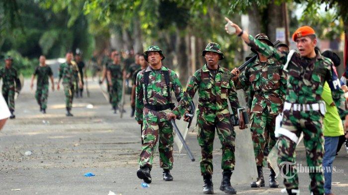 Komnas HAM Beberkan Fakta Kekerasan TNI AU Lanud Soewondo Medan