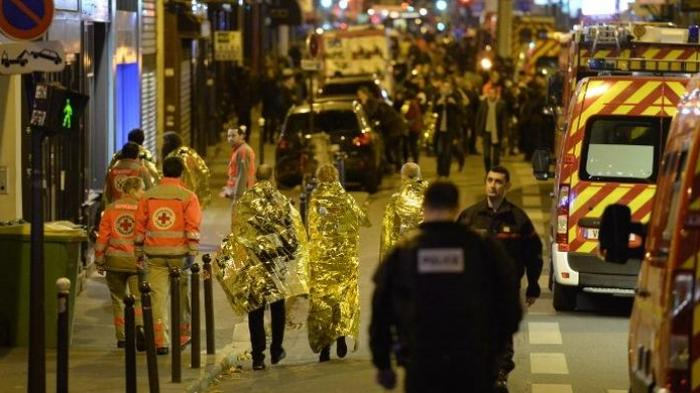 Kepala Kepolisian Prancis Kecam Petisi 'Perang Saudara' Para Mantan Perwira Polisi