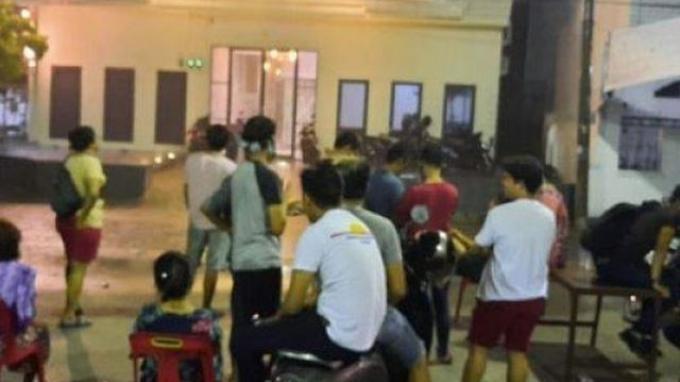 Kronologi Pria Tanpa Busana Lari Keluar Hotel di Medan: Dipancing Chat, Ditunggu Dua Waria di Kamar