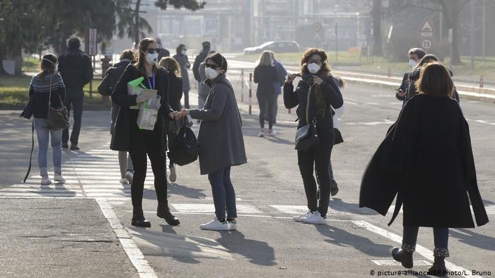 Setelah Jepang dan Prancis, Kasus Varian Baru Virus Corona Telah Mencapai Spanyol hingga Kanada