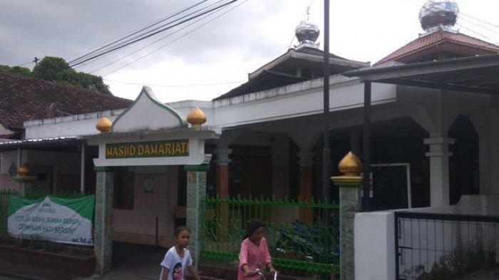 Melihat Jejak Cikal Bakal Penyebaran Islam di Kota Salatiga di Masjid Tua Darmajati