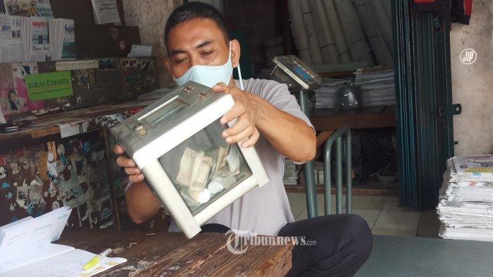 JI Masih Punya 1.600 Pengikut, Sebar Ribuan Kotak Amal Teroris Disebar di Warung Makan