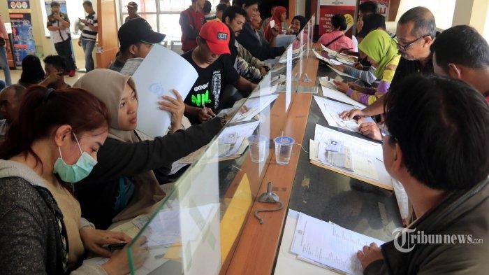 Polisi akan Satroni Rumah 512 Pemilik Mobil Mewah Penunggak Pajak di Jakarta