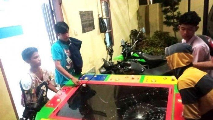 Tetap Beroperasi di Bulan Puasa, Lapak Judi Tembak Ikan di Deliserdang Diobrak-abrik