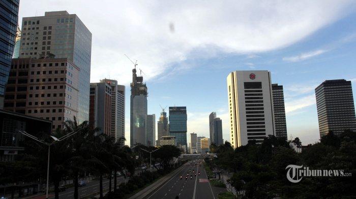 Penggugat Kecewa Sidang Putusan Polusi Udara Jakarta Ditunda Lagi