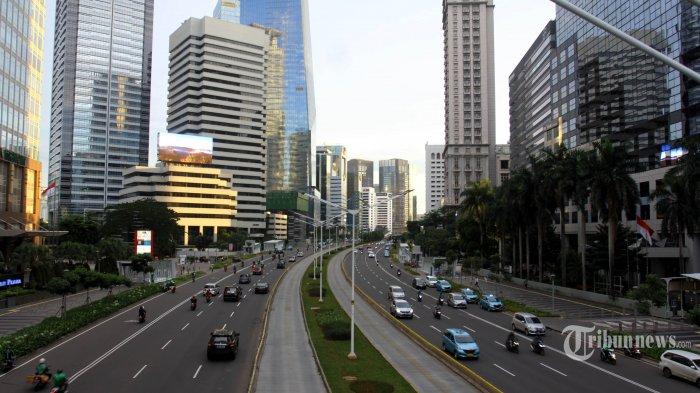 Pencemaran Udara Dapat Merugikan Industri Pariwisata Indonesia