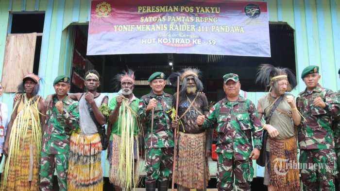 Otonomi Khusus Diyakini Mampu Akselerasi Kualitas SDM Warga Papua