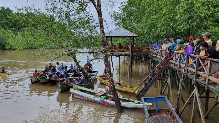 Memancing Udang untuk Dijadikan Lauk Acara Khataman Alquran, Pria 68 Tahun Malah Jatuh ke Sungai