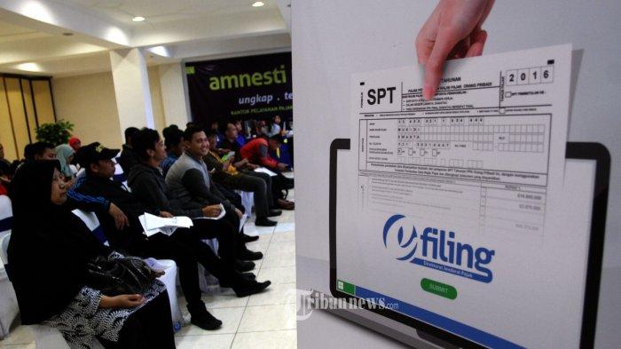 Legislator NasDem: Berhentilah Memanjakan Para Pengusaha dengan Kebijakan Tax Amnesty