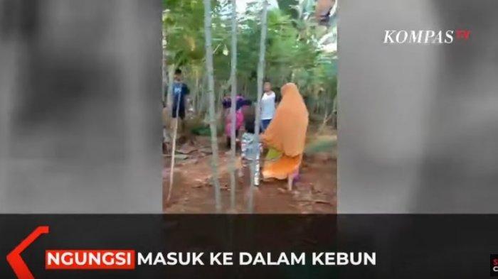 Termakan Hoaks Rapid Test Massal, Warga di Gowa Berlarian ke Kebun untuk Hindari Petugas