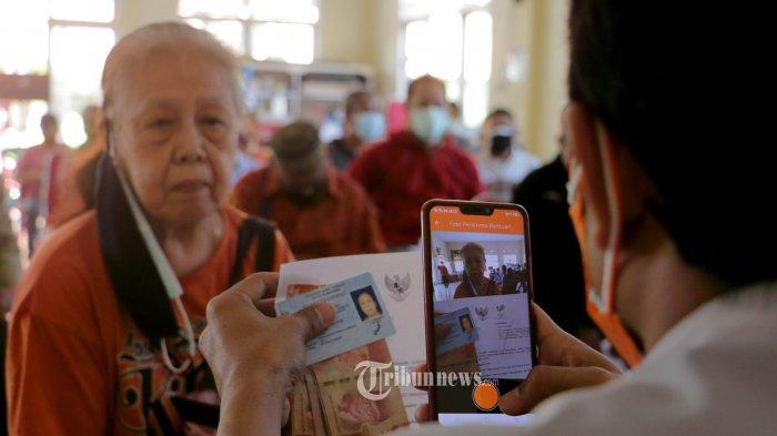 Bansos Tunai Rp 600 Ribu Sudah Cair, Bawa KTP dan Surat Undangan ke Kantor Pos, Tak Ada Potongan