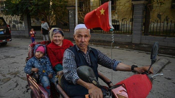 Ilustrasi - Dipenjara Tujuh Tahun karena Punya Tujuh Anak: Kisah Abdushukur Umar, Warga Uighur di Xinjiang China