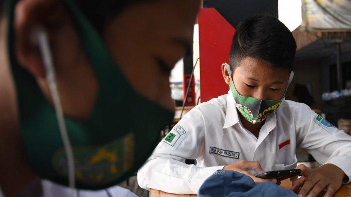 Kumpulan Jawaban dan Soal TVRI SMA/SMK, Rabu, 12 Agustus 2020: Anak Muda Mengawal Energi Terbarukan