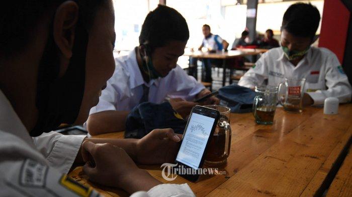 Kumpulan Jawaban Soal TVRI SMP dan Sederajat, Rabu, 29 Juli 2020: Pesawat Terbang