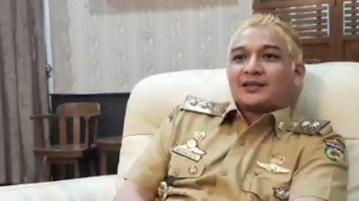 Pasha Ungu saat diwawancarai Kompas TV, Rabu (29/7/2020)