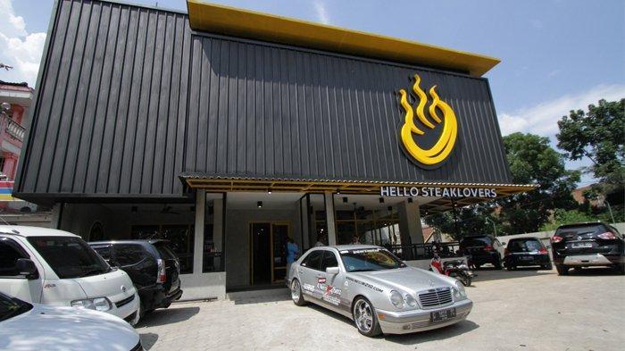 21 Tahun Eksis, Waroeng Steak & Shake Merajai Pasar Kuliner Steak di Indonesia