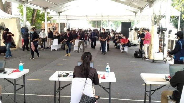 Tidak Hanya di Jakarta, Pekerja Media di Daerah juga akan Dapat Giliran Vaksin Covid-19
