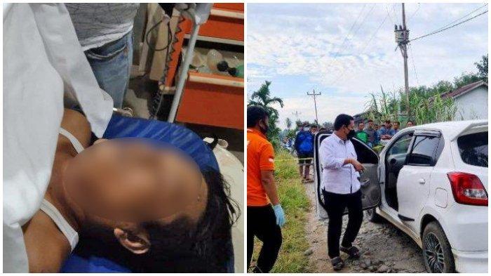 Kasus Pembunuhan Wartawan di Sumut: Rekan Singgung Soal Pemberitaan Sarang Narkoba