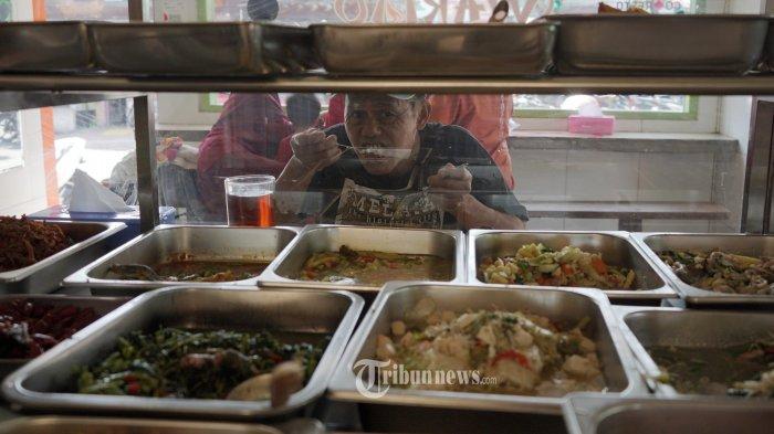 Aturan Waktu Makan Dibatasi 20 Menit, Ketua Koordinator Warteg Nusantara: Menambah Repot Kami