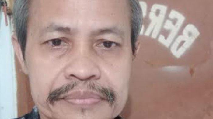 Ketua Koordinator Warteg Nusantara Mukroni. Mukroni mengungkapkan bahwa puluhan ribu pengusaha Warteg di Jabodetabek telah mudik. Mereka mudik karena tidak mendapat insentif dari pemerintah