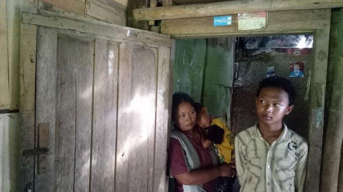 Janda 2 Anak Penghuni Rumah Gedek di Sukoharjo akan Terima 3 Jenis Bantuan dari Pemerintah