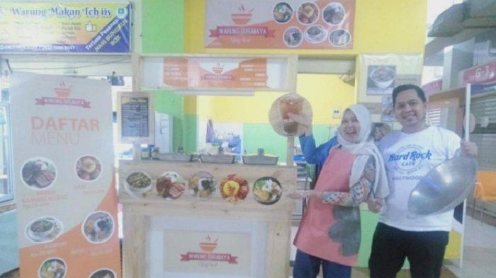 Warung Surabaya 93