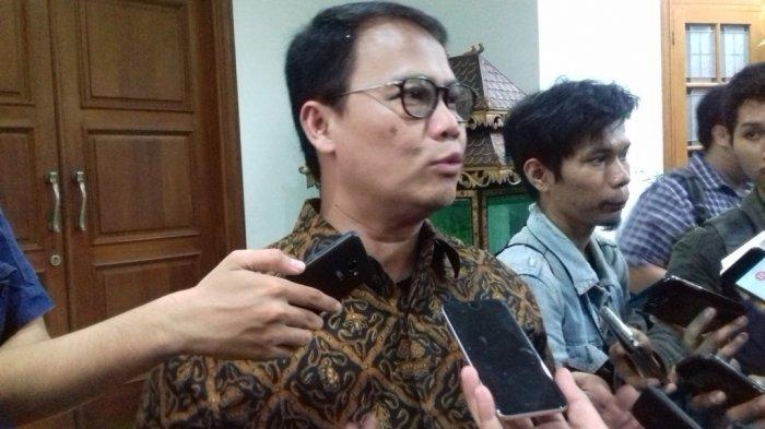 Peringati Hari Pahlawan, Wasekjen PDIP Ajak Masyarakat Indonesia Mewarisi Nilai Pancasila