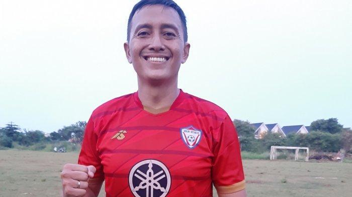 Pemain Persija Jakarta U-20 Disiapkan Tembus Skuat Senior Persija Jakarta kata Washiyatul Akmal