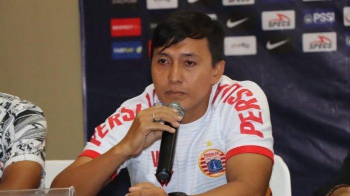 Pelatih Persija Sindir Cara Instan PSSI Naturalisasi, Bisa Rusak Harapan Pemain Muda Indonesia