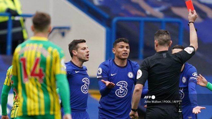 5 Masalah Chelsea Menanti Thomas Tuchel - Carikan Tandem Werner hingga Ban Serep Thiago Silva