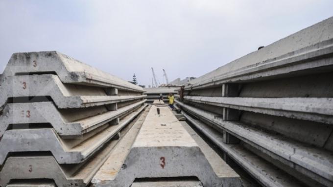 Ekonomi Mulai Membaik, Waskita Beton Bidik Kontrak Rp 7,88 Triliun di 2021