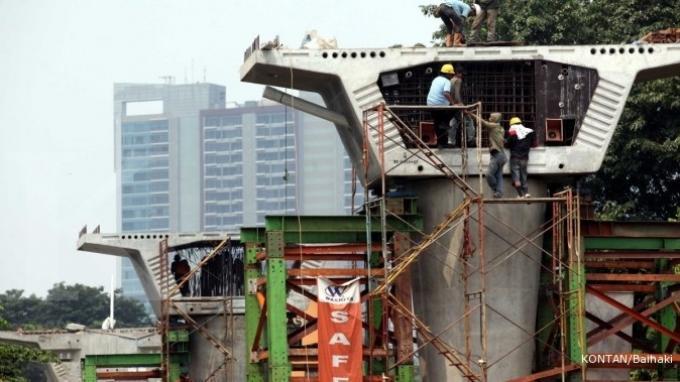 Dirut PT Waskita Karya Minta Maaf Banyak Kecelakaan Konstruksi di Proyek Waskita Karya