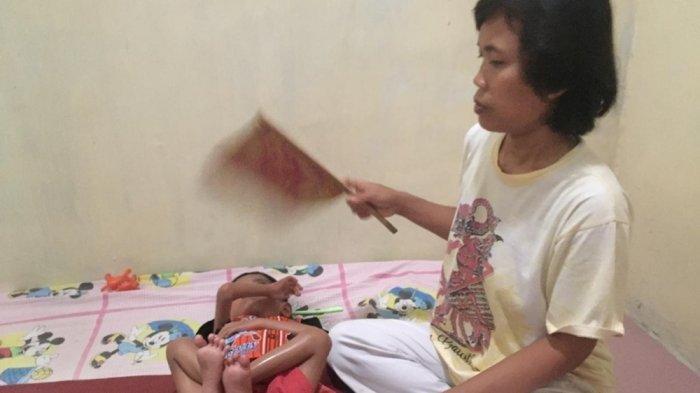 Gizi Buruk Anak Dianggap Salah Satu Faktor Meningkatkan Resiko Kematian