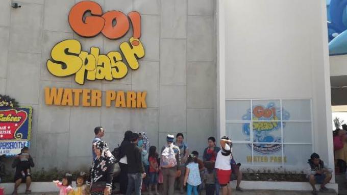 Pengembangan Bisnis Tempat Rekreasi di Bekasi Prospektif