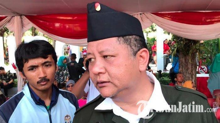 Wawali Surabaya Ingatkan Pentingnya Semangat Persatuan, Whisnu : Saling Rukun Jaga Persatuan